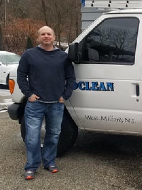Power Cleaning Kinnelon New Jersey